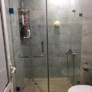 Cửa Kính Phòng Tắm