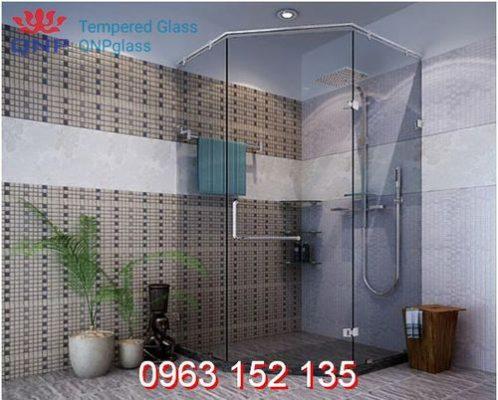 Đơn vị thi công cabin phòng tắm chất lượng