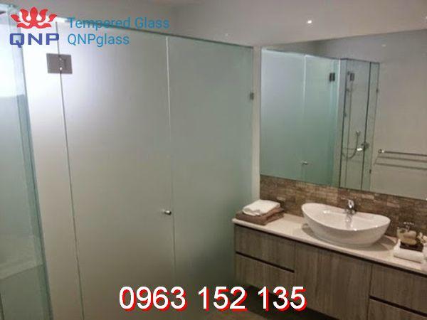 Vì sao cửa lùa phòng tắm không thể thiếu trong thiết kế nhà ở hiện đại?
