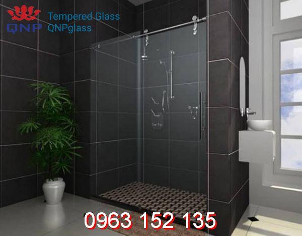 Thiết kế cửa lùa nhà tắm chất lượng, đảm bảo