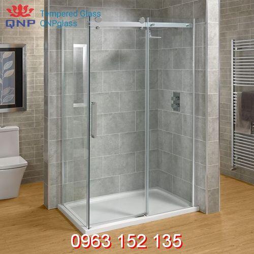 Lựa chọn cabin kính phòng tắm phù hợp cho căn hộ